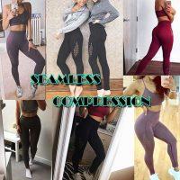 compression leggings for cellulite