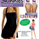 new skinnies quick fix cellulite